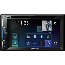 image of Pioneer AVH-Z2100BT Car Stereo