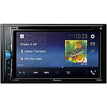 image of Pioneer AVH-A200BT Car Stereo