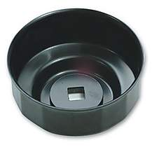 image of Laser Oil Filter Cup Wrench 76mm