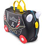 Trunki Pedro the Pirate Ship Ride on Suitcase
