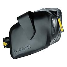 image of Topeak Weatherproof DynaWedge Saddle Bag with Strap