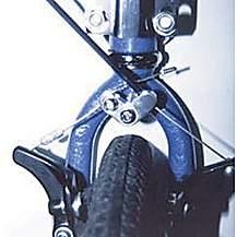 image of Trail-gator Centre Pull Brake Conversion Kit
