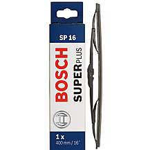 Bosch SP16 Wiper Blade - Single