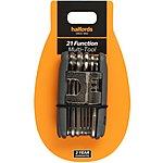 image of Bikehut 21 Function Multi Tool
