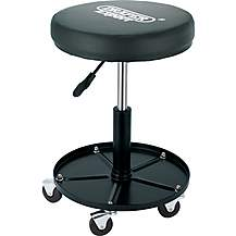 image of Draper Expert Heavy Duty Work Stool