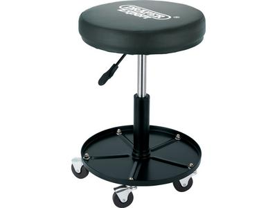 Draper Expert Heavy-Duty Work Stool