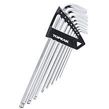 image of TOPEAK DUOHEX WRENCH SET  - 7 tools
