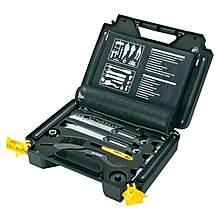 image of Topeak PrepBox with 18 Piece Toolset