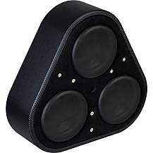 "image of Vibe Optisound 8"" Hide Away Sub"