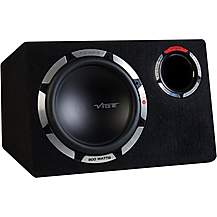 "image of Vibe 12"" Pulse CBR High Output Sub Box"