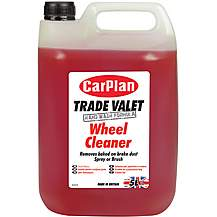 image of CarPlan Trade Wheel Cleaner 5L