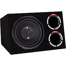 "image of Vibe 12"" Slick High Output Sub Box"
