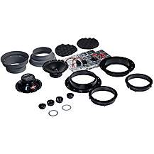 Vibe Optisound Complete Speaker Kit - Volkswa