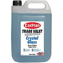 image of CarPlan Trade Crystal Glass 5L