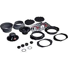 image of Vibe Optisound Complete Speaker Kit - Ford