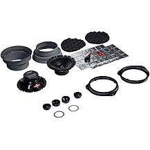 Vibe Optisound Complete Speaker Kit - Fiat