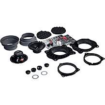 Vibe Optisound Complete Speaker Kit - Toyota