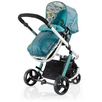 703839: Cosatto Giggle 2 Travel System - Fjord