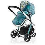image of Cosatto Giggle 2 Travel System - Fjord