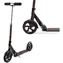 image of Micro Classic Scooter - Black