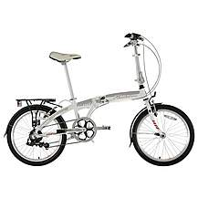 image of Falcon Go To Folding Bike