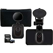 image of Halfords HDC300 Dash Cam & HDC-R Rear Dash Cam Bundle