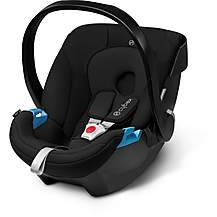 image of Cybex Aton Baby Car Seat