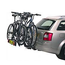 image of Thule 9403 3 Bike Tow Bar Carrier