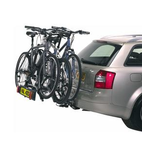 Towbar Mounted Bike Racks | Cycle Racks | Halfords