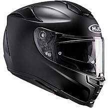 HJC RPHA 70 Helmet - Matt Black