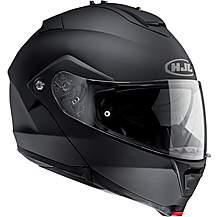 image of HJC IS Max 2 Helmet - Matt Black