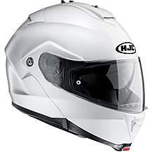 image of HJC IS Max 2 Helmet - White