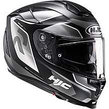 HJC RPHA 70 Grandal Helmet - Black
