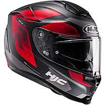 HJC RPHA 70 Grandal Helmet - Red