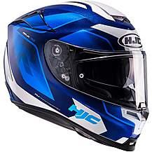 image of HJC RPHA 70 Grandal Helmet - Blue