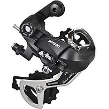 image of Shimano Rear Derailleur MECH TX 35 6/7speed direct