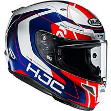 HJC RPHA11 Chakri Helmet - Red/White/Blue