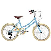 "image of Elswick Cherish Kids Bike - 20"" Wheel"