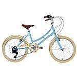 """image of Elswick Cherish Kids Bike - 20"""" Wheel"""