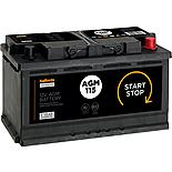 Halfords 115AGM Start/Stop AGM 12V Car Battery 4 Year Guarantee