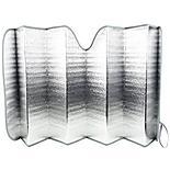 Halfords Essentials Front Windscreen Sunshade - Small - Medium