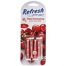 image of Refresh Vent Stick Cherry Air Freshener