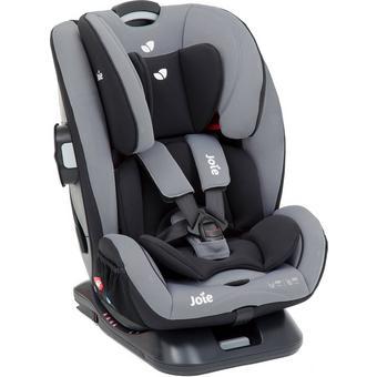714240: Joie Verso 0+/1/2/3 Child Car Seat - Slate