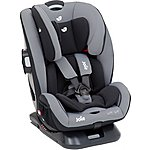 image of Joie Verso 0+/1/2/3 Child Car Seat - Slate