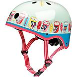 Micro Scooter Owl Kids Helmet - Medium (53-57cm)