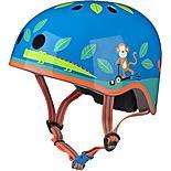 Micro Scooter Jungle Kids Helmet - Small (48-52cm)