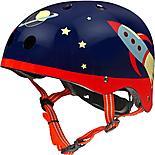 Micro Scooter Retro Rocket Kids Helmet - Small (48-52cm)