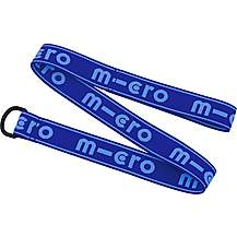 image of Micro Blue Pull & Carry Strap