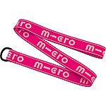 image of Micro Pink Pull & Carry Strap