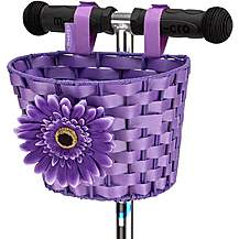 image of Micro Basket Purple